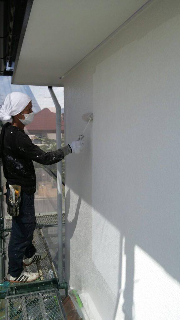 鎌倉市 外壁塗装